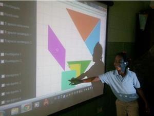 Aprendiendo matemáticas con y para el contexto