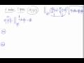 Área interior curva como integral en línea - Teorema de Green