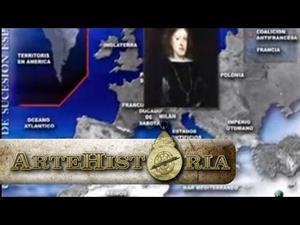 La Guerra de Sucesión española (Artehistoria)