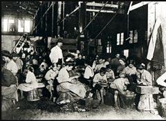 La mujer en el movimiento obrero