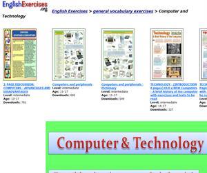 Computer ant Technology (englishexercises)
