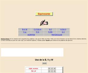 Reglas de uso de varias letras y de las palabras con mayúsculas y acentos (XXIII)
