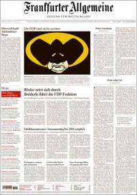 La prensa internacional online