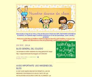 Nuestro Diario de Clase (Blog Educativo de Educación Infantil)