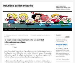 12 recomendaciones para implementar una actividad colaborativa dentro del aula.