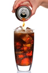 Measuring Sugar in Soda