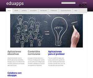 Eduapps: Aplicaciones educativas en movilidad