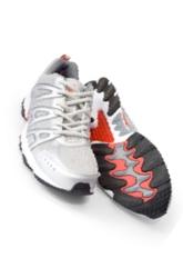 Speedy Shoes