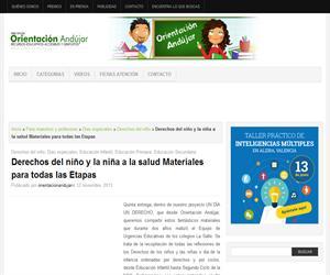 Derechos del niño y la niña a la salud Materiales para todas las Etapas