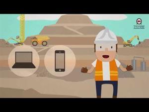 La minería (vídeo)