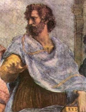 La filosofía de Aristóteles, vida y obra
