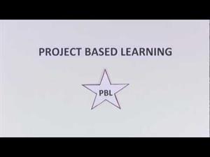 ¿Qué es el aprendizaje basado en proyectos? Por Common Craft