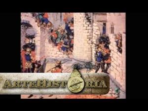 Las Cruzadas (Artehistoria)