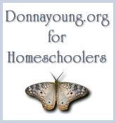 Donna Young, recursos educativos como apoyo a los deberes escolares