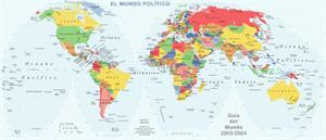 Mapas Interactivos para aprender Geografía