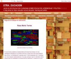 Auge de la trampa en educación | Otra educación