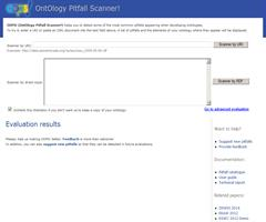 OOPs OntOlogy Pitfall Scanner!