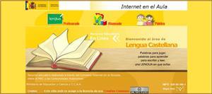 Lengua para Educación Primaria