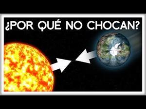 Si el Sol y la Tierra se Atraen, ¿Por qué No Chocan? (Quantum Fracture)