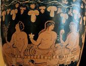 En guàrdia! Lalimentació a Grècia i a Roma
