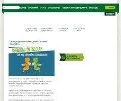 La segregación escolar: ¿qué es y cómo se agudiza? | Educación 2020