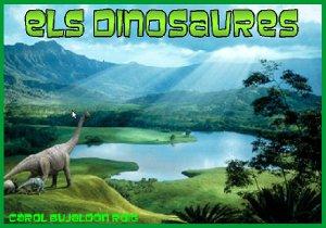 Dinosaures P5