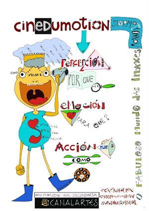 Percepción, emoción y acción!