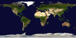 Formación y diferenciación de la Tierra
