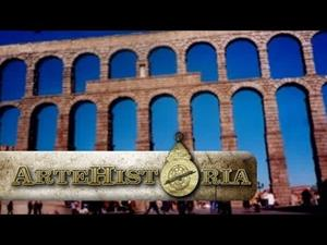 La Huella de Roma en España