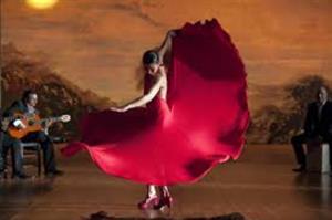 El cajón flamenco en el aula