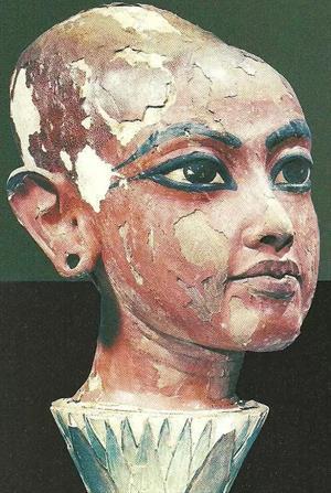 Grandes enigmas de la Historia: La tumba de Tutankamón