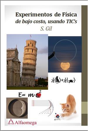 Física re-Creativa, experimentos de Física