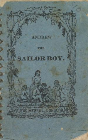 The sailor boy or The first and last voyage of little Andrew (International Children's Digital Library)