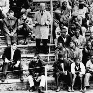 Nelson Mandela, y su lucha a favor de la igualdad