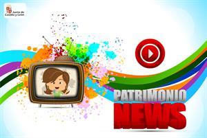 Patrimonio News. Vacaciones de verano 2014