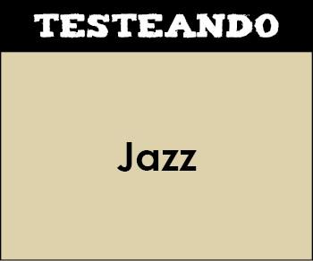 Jazz. 4º ESO - Música (Testeando)