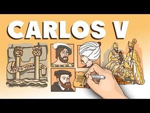 Carlos V, el soberano más poderoso de la cristiandad