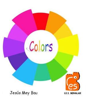 Colors 1 - 2 - 3