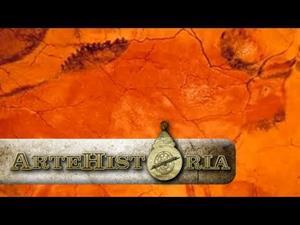 El arte rupestre en la Península Ibérica (Artehistoria)
