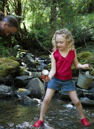 El Medio Ambiente y los niños. Día Mundial del Medio Ambiente