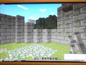 La Edad Media en Minecraft