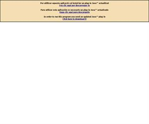 Actividad interactiva JCLIC de Lectoescritura de vocales