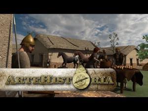 Numancia - Trailer
