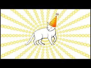 La paradoja del cumpleaños explicada con gatos