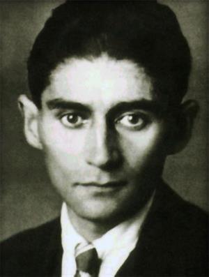 Vida y obra de Franz Kafka (1883-1924)