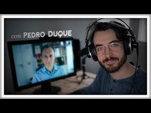 Cómo la Ciencia Española está Luchando contra el Coronavirus (con Pedro Duque)