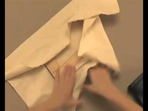 Cómo preparar un lienzo (EducaThyssen)