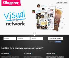 Crear un póster digital con Glogster