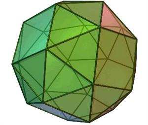 Polyhedrons: basic definitions and classification