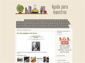 Mejores Blog Educativos en España